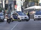 NATO ve Avrupa ülkeleri İspanya'daki terör saldırısına tepki gösterdi
