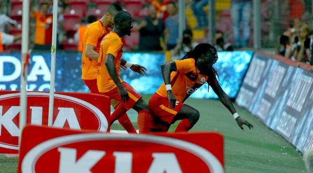 Galatasaray başkentte galibiyet arayacak