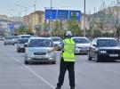 Bayramda trafik güvenliğini 53 bin personel sağlayacak