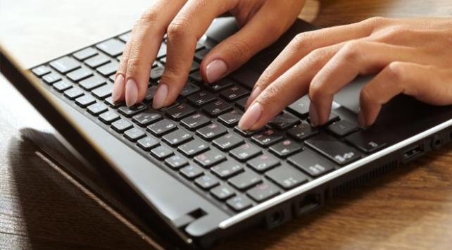 Türkiyede 10 haneden 8i internet erişim imkanına sahip