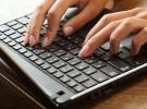 Türkiye'de 10 haneden 8'i internet erişim imkanına sahip