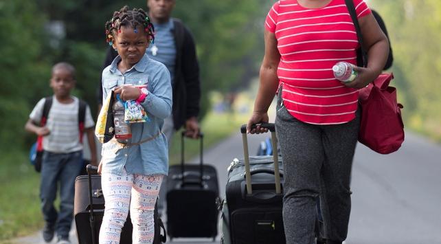 ABDden Kanadaya sığınanlar 4 kat arttı