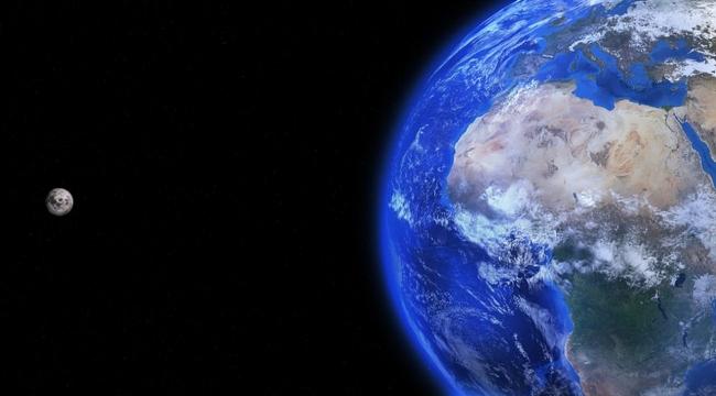 """Dünyaya yakın yeni bir """"ötegezegen"""" bulunduğu iddiası"""