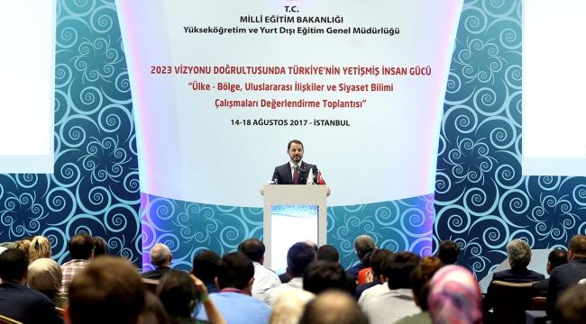 Birileri çıldırsa da Türkiye her geçen gün daha da güçleniyor