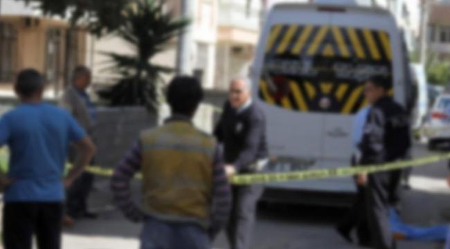 Serviste unutulduğu için ölen Alperenin okul müdürü tutuklandı