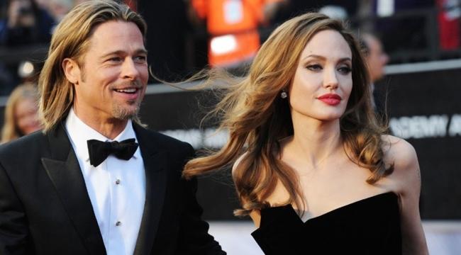 Brad Pitt ve Angelina Jolie 560 bin avro tazminat ödeyecek