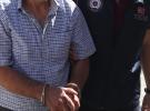 Eski TEM Daire Başkan Yardımcısı Altunışık tutuklandı