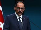 İbrahim Kalın: Terörizmle mücadelede küresel iş birliği şart