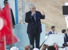 'Türkiye hedeflerine daha kararlı bir şekilde yürüyecek'