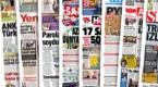 Gazete manşetleri (20.08.2017)