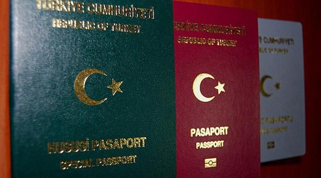 İhracatçılar yeşil pasaportla kanatlandı