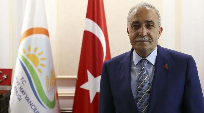 Bakan Fakıbaba et fiyatlarına ilişkin açıklama yaptı