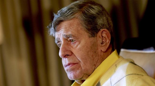 ABDli komedyen Lewis hayatını kaybetti