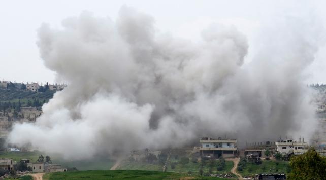 Irak ordusundan Enbarın batısını DEAŞtan kurtarmak için operasyon