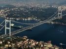 15 Temmuz Şehitler Köprüsü bu gece hizmete giriyor