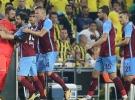 Trabzonspor deplasmanda boyun eğmiyor