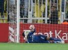 Fenerbahçe'nin 'kalesi' düştü