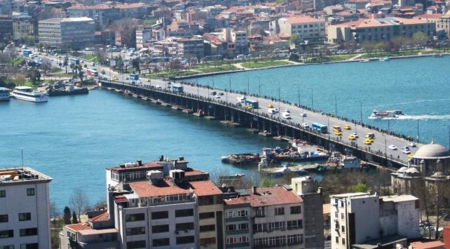 İstanbulda 2 köprü trafiğe kapatılacak