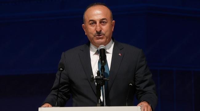 Dışişleri Bakanı Çavuşoğlu Iraka gidecek