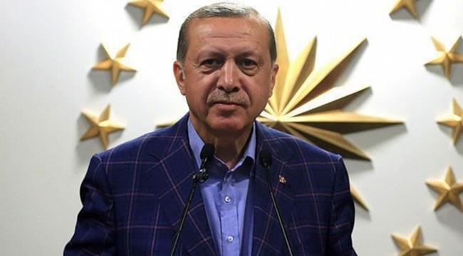 Cumhurbaşkanı Erdoğan milli güreşçi Başarı tebrik etti