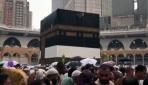 Kabede yağmur sevinci