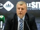 Konyaspor Başkanı Şan FETÖ'den ifade verdi