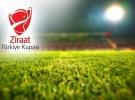 Ziraat Türkiye Kupası 2. tur kura çekimi yarın