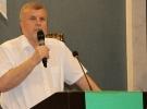 Konyaspor Kulübü Başkanı Şan,  istifa etti