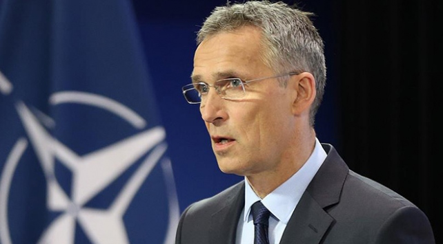 NATO ABDnin yeni Afganistan stratejisinden memnun