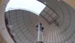 NASA, kapılarını TRT Habere açtı...