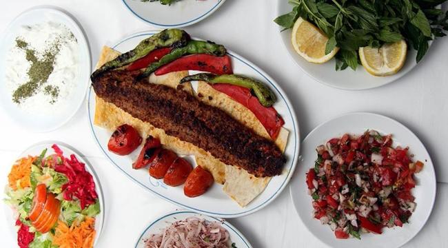 Adananın lezzetleri festivalde vitrine çıkacak
