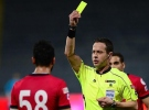 UEFA'dan Türk hakem Özkahya'ya görev