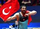 Atakan Yüksel bronz madalya kazandı