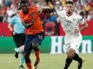 Medipol Başakşehir yoluna Avrupa Ligi'nde devam edecek