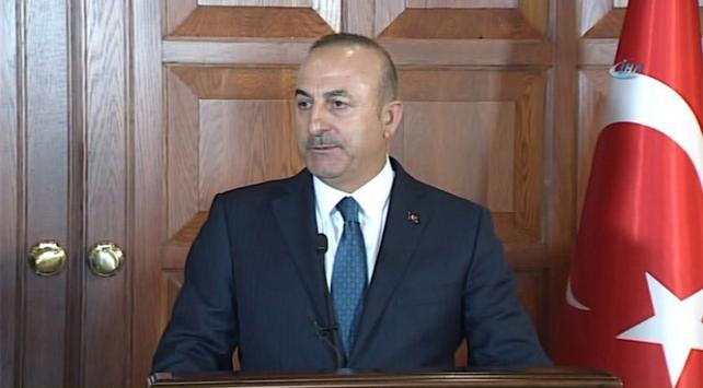 Dışişleri Bakanı Çavuşoğlu: S-400lerde sorun yok, bu hafta içinde imzalar atılır