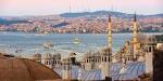 Yabancı turistler İstanbuldan vazgeçemiyor