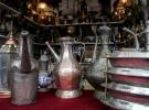 Antika tutkunları Beyoğlu'nda buluştu