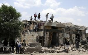 Yemendeki olaylar