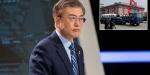Güney Kore, Kuzey Koreye karşı gardını hazırlıyor