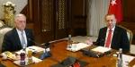 Cumhurbaşkanı Erdoğan, Mattis ile görüştü