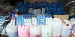 Gümrük ve Ticaret Bakanlığından temizlik ürünleri uyarısı