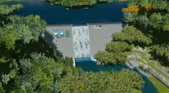 Sakaryaya 30 milyon metreküplük içme suyu kaynağı