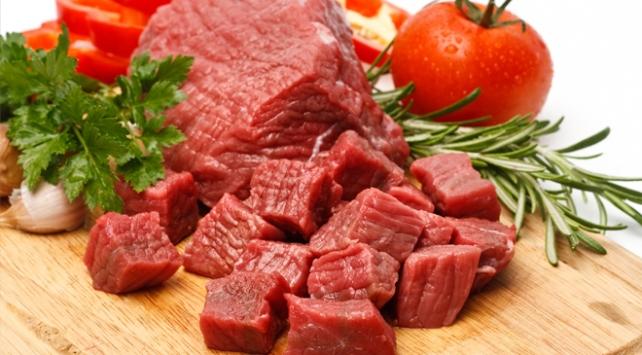 Taze kesilmiş et tüketimi sağlık sorunlarına yol açıyor