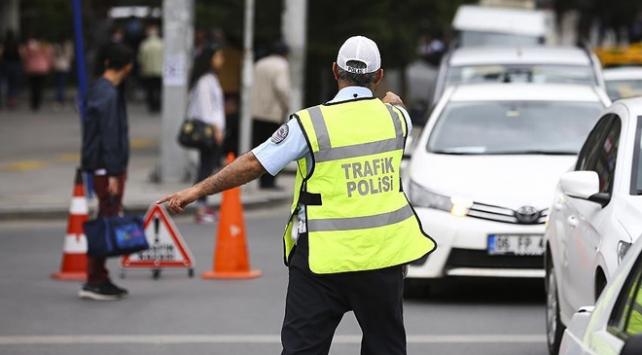 İstanbul Kadıköyde bazı yollar trafiğe kapatılacak
