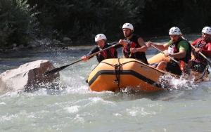 """""""R4 Rafting Türkiye Şampiyonası"""""""