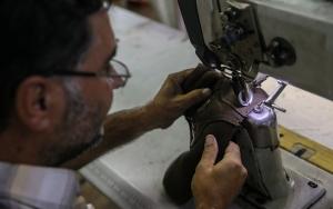 Rusyaya ayakkabı ihracatı ikiye katlandı