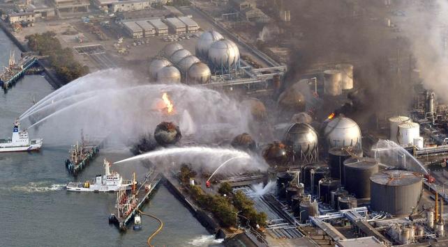 Fukuşima nükleer santrali işleten şirkete 5 milyar dolarlık dava