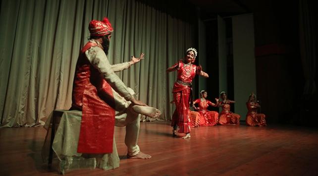 Hindistanın bağımsızlığının 70nci yılı kutlandı