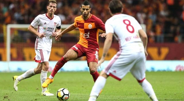 Galatasaraydan son 8 sezonun en iyi başlangıcı