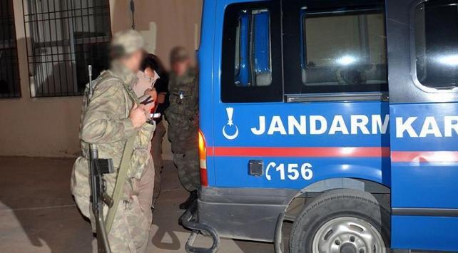 Terör örgütü PKKnın finans kaynağına büyük darbe